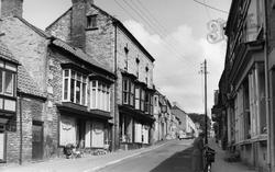 Pickering, Burgate c.1955