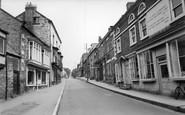 Pickering, Burgate c1960