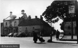 Pickering, c.1960