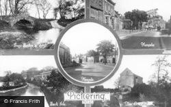 Composite c.1935, Pickering