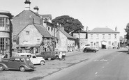Pickering, Eastgate c1960