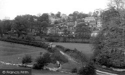 General View 1953, Pickering