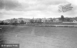 General View c.1935, Pickering