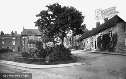 Pickering, Hall Garth c.1932