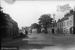 Pickering, Hungate c.1935