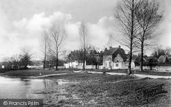Pickering, Keld Head c.1935