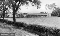 Pickering, Lady Lumley's School c.1960