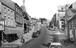 Market Place 1964, Pickering