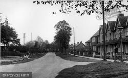 Pickering, Middleton Road c.1953