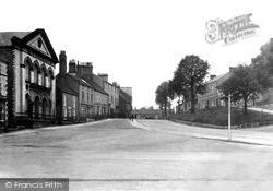 Pickering, Potter Hill c.1932