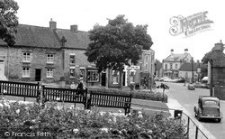 Smiddy Hill 1959, Pickering