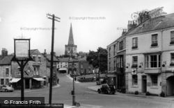 Smiddy Hill c.1960, Pickering