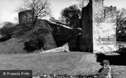 The Castle 1949, Pickering