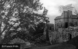 The Devil's Tower c.1935, Pickering