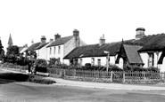 Piercebridge, West View c1955
