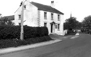 Pilling, Olde Ship Private Hotel c1955