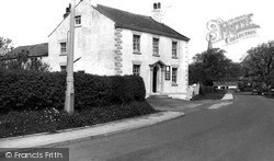 Pilling, Olde Ship Private Hotel c.1955