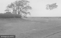 Pilling, The View Towards The Shore c.1960