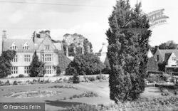 Pilton, Bulford House c.1960