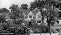 Grey Gables c.1960, Pilton
