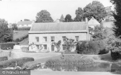 Pilton, Pilton House c.1960