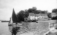 Pin Mill photo