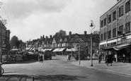 Pinner, Bridge Street c1955