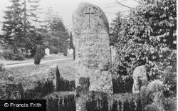 Stanley's Grave 1908, Pirbright