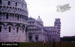 1967, Pisa