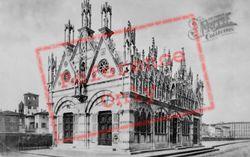 Santa Maria Della Spina c.1930, Pisa