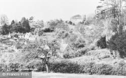 Pitchcombe, Village c.1955
