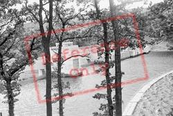Dam 1961, Pitlochry
