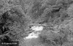 Linn Of Tummel 1961, Pitlochry