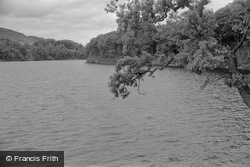 Loch Faskally 1961, Pitlochry