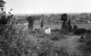 Pitsea, General View c.1955