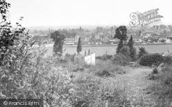 Pitsea, General View c.1955