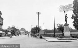 Pitsea, High Road c.1955