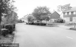 Pitsea, High Street c.1965