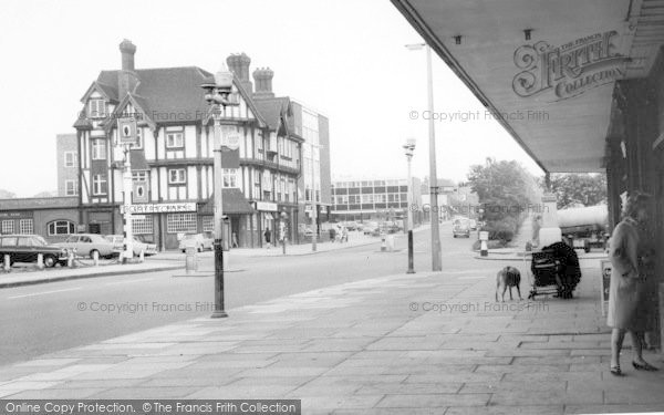 Pitsea © Copyright The Francis Frith Collection 2005. http://www.francisfrith.com