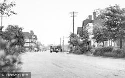 Pitsea, London Road c.1955