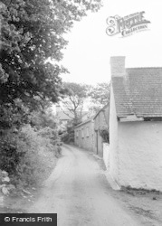 Pitton, The Village 1963