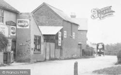 Plaxtol, Dunks Green 1901