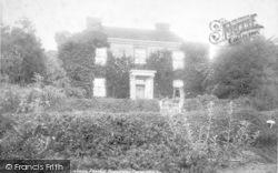Plaxtol, Roughway Farm 1901
