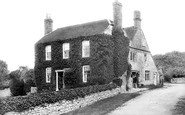 Plaxtol, Roughway House 1901