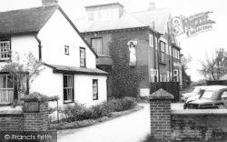 Diocesan House Of Retreat c.1965, Pleshey