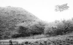 The Mount c.1960, Pleshey