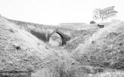 The Mount c.1965, Pleshey