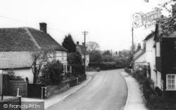 The Village c.1965, Pleshey