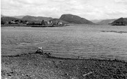 Example photo of Plockton