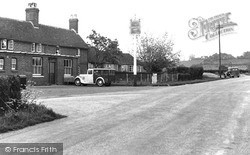 Pluckley, The Blacksmiths Arms c.1950